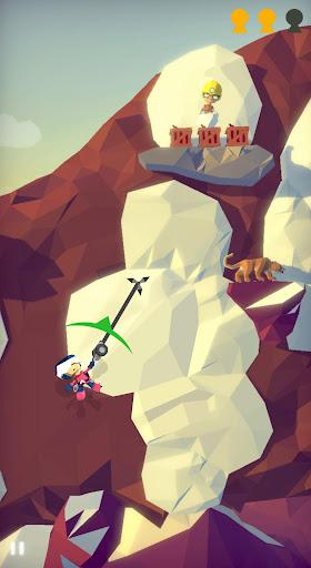 Hang Line: Mountain Climber goodtube screenshots 24