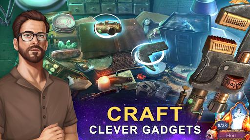 Unsolved: Hidden Mystery Detective Games  screenshots 5