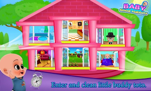 Little Baby Good Habits For Pc Download (Windows 7/8/10 And Mac) 2
