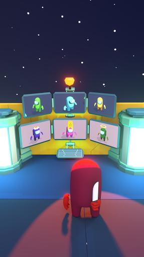 Impostor 3D - Hide and Seek Games  screenshots 1