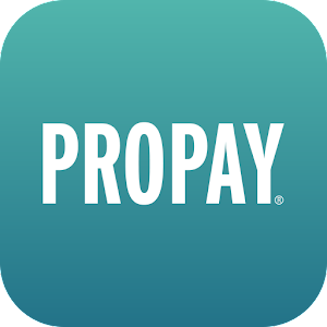 ProPay  Accept Credit Cards