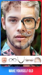 Old face – make me old 1