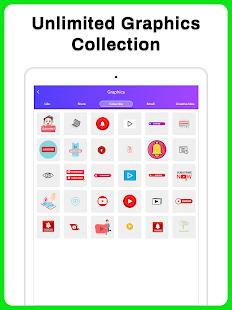 Intro Maker, Outro Maker, Intro Templates 32.0 Screenshots 21