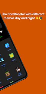 CoreBooster App Game Booster v4.1.0-rc6 Mod APK 2