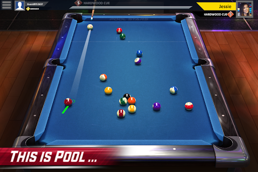 Pool Stars - 3D Online Multiplayer Game  Screenshots 23