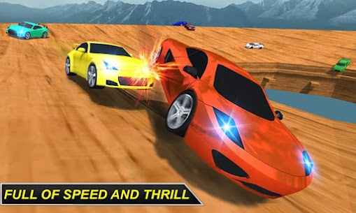 Car Derby Demolition Crash 3D Hack Online [Android & iOS] 5