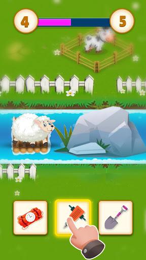 Farm Rescue u2013 Pull the pin game modavailable screenshots 6