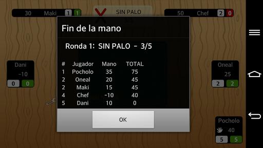 La Pocha 2.1.1 screenshots 5