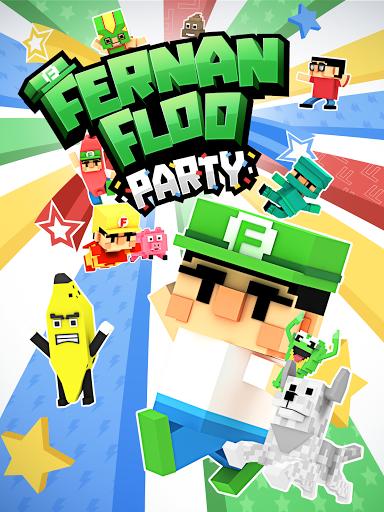 Fernanfloo Party  Screenshots 6