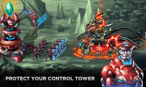 Robots Vs Zombies Attack 142.0.20191227 Screenshots 1
