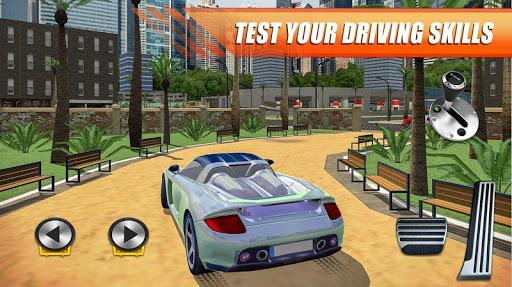 Multi Level 4 Parking 1.1 screenshots 12
