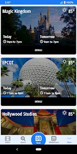 WDWNT: The App