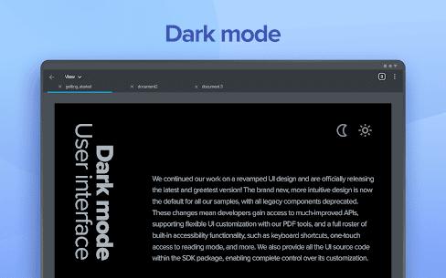Xodo PDF Reader & Editor MOD APK 7.0.16 (Premium Unlocked) 12
