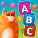 Kitty Scramble: ワードスタック - Androidアプリ