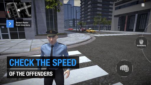 Cop Watch - Police Simulator  screenshots 1