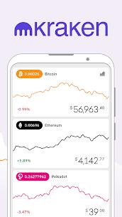 Free Kraken – Buy Bitcoin  Crypto 1