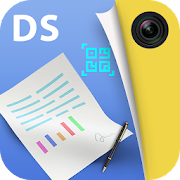 Document Scanner : DocScanner, Auto Edge Detection