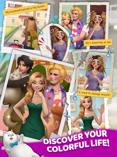 Redecor-Mansion Story  screenshots 11