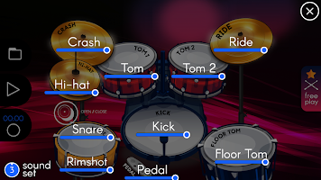 Real Drums 3D