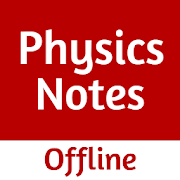 Physics Notes for JEE and NEET Offline