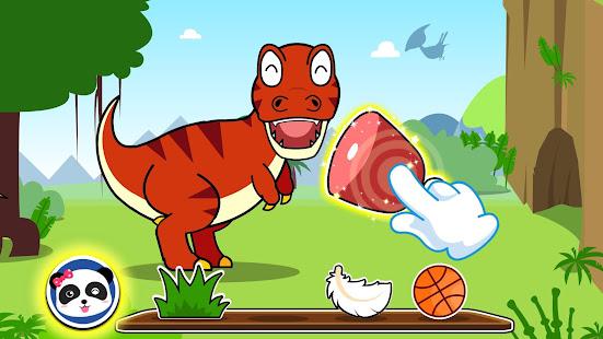 Baby Panda's Dinosaur Planet 8.57.00.00 screenshots 2