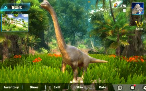 Brachiosaurus Simulator screenshots 17