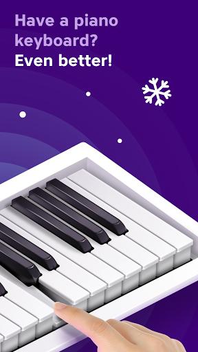 Piano Academy - Learn Piano 1.1.1 Screenshots 4