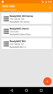 NAS Utils for NETGEAR For Pc – How To Download in Windows/Mac. 1