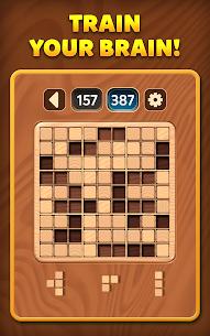 Braindoku – Sudoku Block Puzzle & Brain Training 9