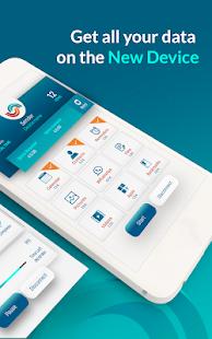 Smart Transfer: File Sharing App