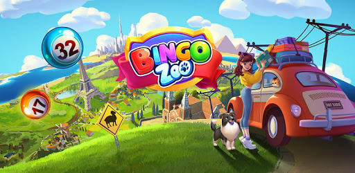 Bingo Zoo-Bingo Games! 1.21.0 screenshots 1
