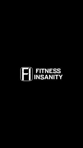 Fitness Insanity screenshot 1