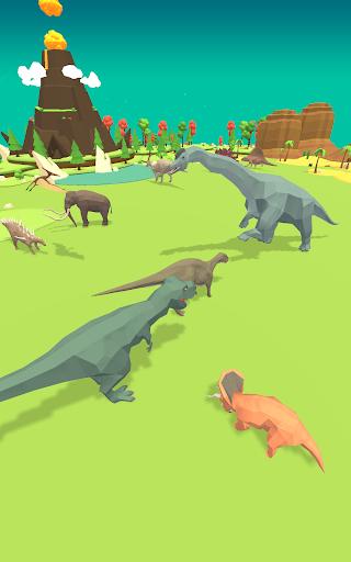 Merge Safari - Fantastic Animal Isle 1.0.90 screenshots 14