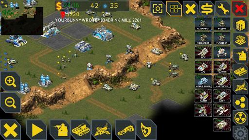 Redsun RTS Premium 1.1.191 screenshots 8