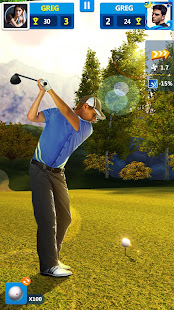 Golf Master 3D 1.33.0 screenshots 1