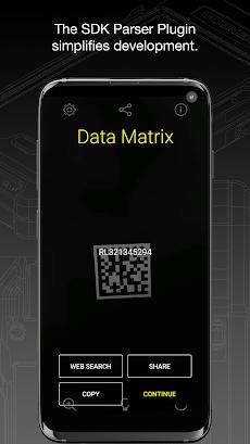 Barcode Scannerのおすすめ画像3