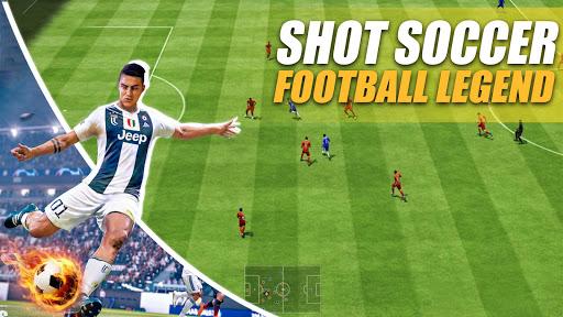 Shot Soccer-Football Legend 1.1.1 screenshots 2