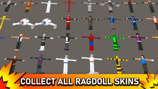 Smashgrounds.io: Epic Ragdoll Battle Screenshots 5