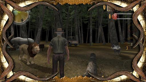 Safari 2  screenshots 8