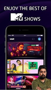 Voot Mod Apk 4.1.9 Premium Unlocked Free Download Latest Version for Android 3