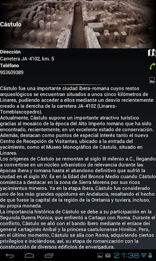 Conoce Linares (Versión Curso) For PC Windows (7, 8, 10, 10X) & Mac Computer Image Number- 11