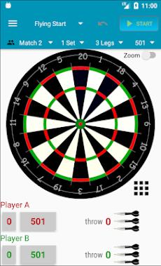 Darts Scorecardのおすすめ画像1