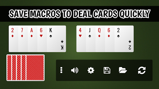 Deck of Cards Now! screenshots 6