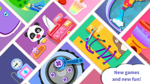 Little Pandau2019s Dream Town 8.52.00.00 Screenshots 11