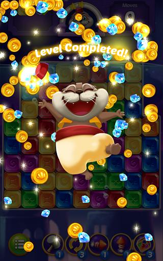 Jewel Pop: Treasure Island 21.0224.00 screenshots 12