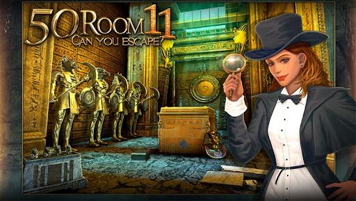 Can you escape the 100 room XI  screenshots 1