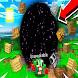 Black Hole Mod for Minecraft 2021