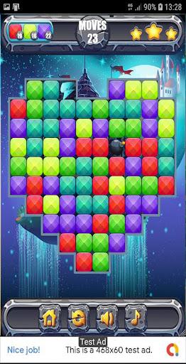 block puzzle guardian - new block puzzle game screenshot 3