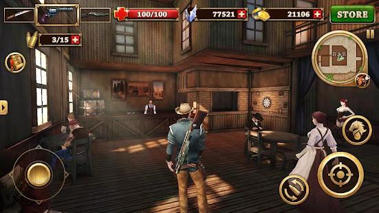 West Gunfighter screenshots 21