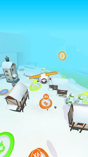 Sky Glider 3D apkdebit screenshots 2